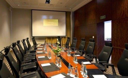 zdjęcie sali konferencyjnej, Sofitel Grand Sopot, Sopot