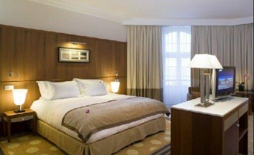 zdjęcie pokoju, Sofitel Grand Sopot, Sopot