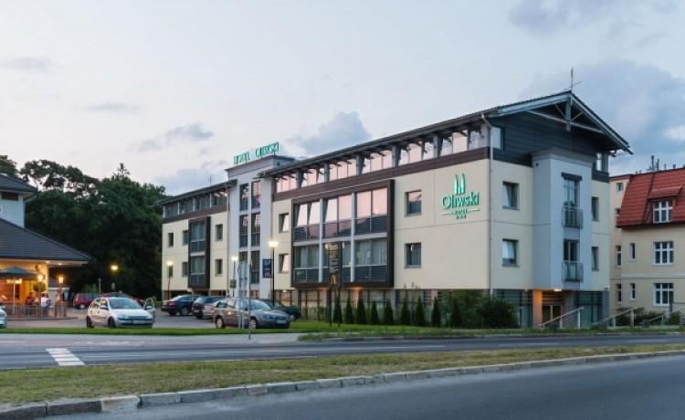 zdjęcie obiektu, Hotel Oliwski, Gdańsk
