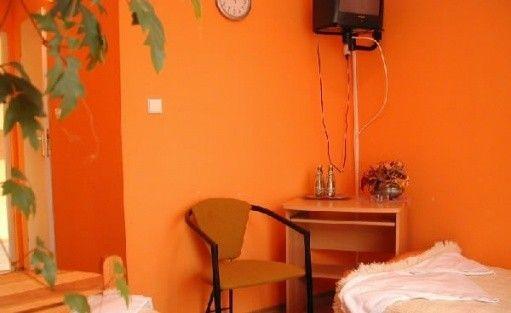 """zdjęcie pokoju, Hotel Restauracja """"SAGA"""", Zamość"""