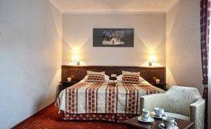 Hotel Żubrówka **** Białowieża Hotel **** / 7