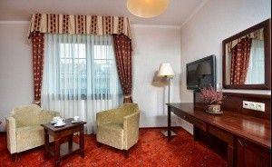 Hotel Żubrówka **** Białowieża Hotel **** / 6