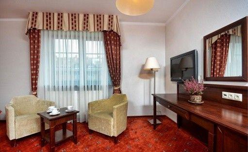 Hotel **** Hotel Żubrówka **** Białowieża / 12