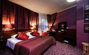 Hotel Żubrówka **** Białowieża Hotel **** / 0