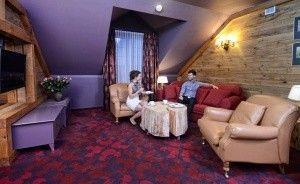 Hotel Żubrówka **** Białowieża Hotel **** / 1