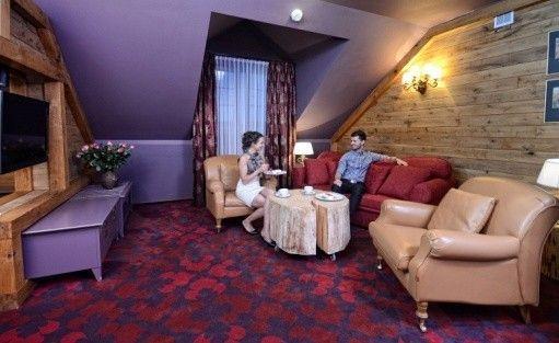Hotel **** Hotel Żubrówka **** Białowieża / 7