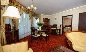 Hotel Żubrówka **** Białowieża Hotel **** / 4