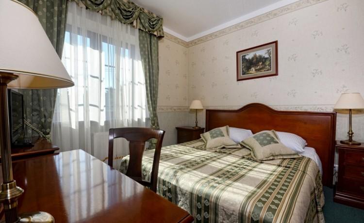 Hotel **** Hotel Żubrówka **** Białowieża / 9