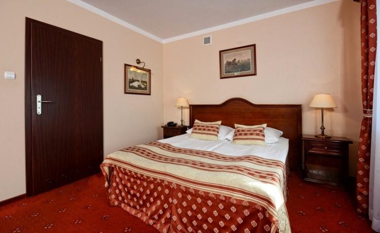 Hotel **** Hotel Żubrówka **** Białowieża / 10