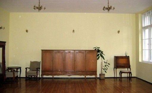 zdjęcie sali konferencyjnej, Pałac w Boduszewie, Boduszewo k. Murowanej Gośliny