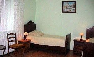 zdjęcie pokoju, Pałac w Boduszewie, Boduszewo k. Murowanej Gośliny