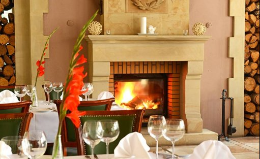 Hotel *** Smolarnia Hotel & Restaurant  / 4