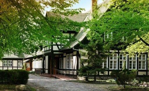 zdjęcie obiektu, Hotel Smolarnia, Trzcianka