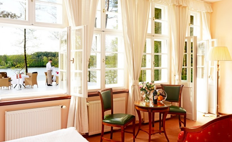 Hotel *** Smolarnia Hotel & Restaurant  / 6