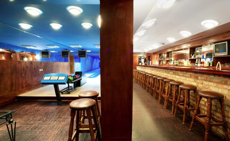 Hotel *** Smolarnia Hotel & Restaurant  / 9