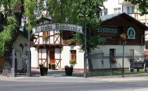 Zagroda Bamberska