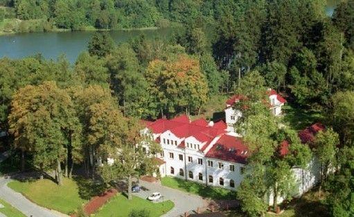 zdjęcie obiektu, Hotel Bismarck, Bytów