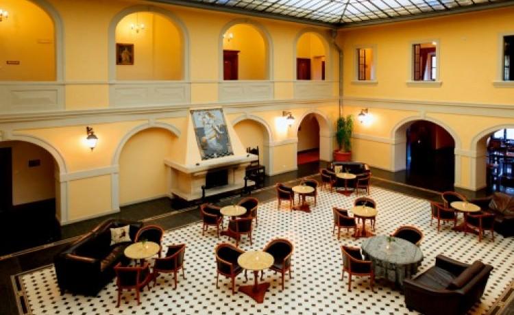 Hotel **** Hotel Zamek Na Skale **** / 7