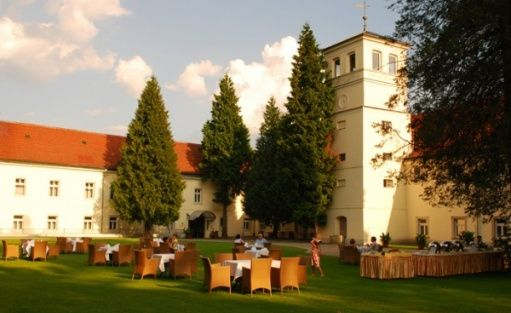 zdjęcie obiektu, Hotel Zamek Na Skale ****, Lądek Zdrój