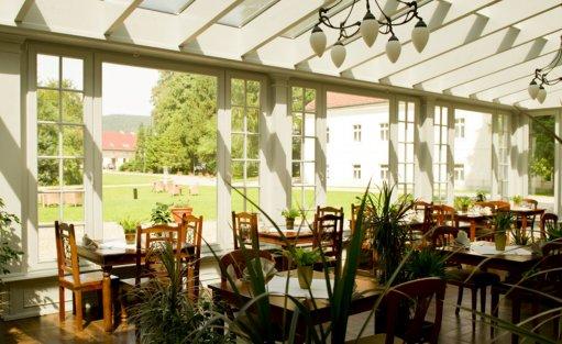 Hotel **** Hotel Zamek Na Skale **** / 37