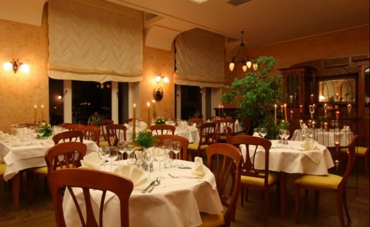 Hotel **** Hotel Zamek Na Skale **** / 34