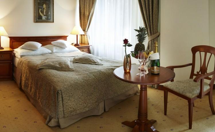 Hotel **** Hotel Zamek Na Skale **** / 23