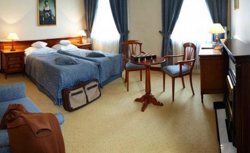 Hotel **** Hotel Zamek Na Skale **** / 22