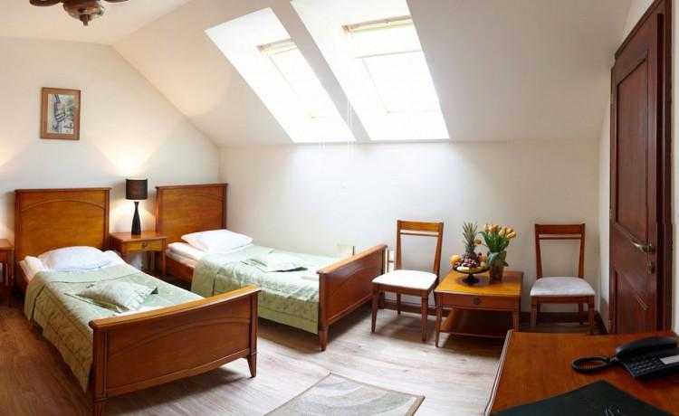 Hotel **** Hotel Zamek Na Skale **** / 21
