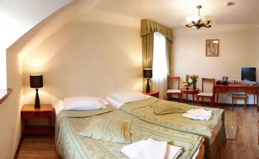 Hotel **** Hotel Zamek Na Skale **** / 20