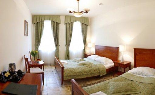 Hotel **** Hotel Zamek Na Skale **** / 19