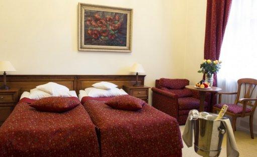 Hotel **** Hotel Zamek Na Skale **** / 16