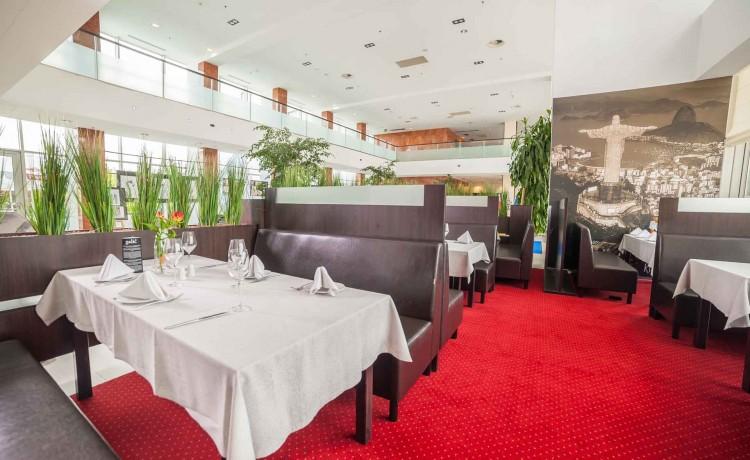 Hotel **** Best Western Premier Kraków Hotel / 3