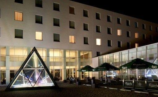 Hotel **** BEST WESTERN PREMIER Kraków Hotel / 0