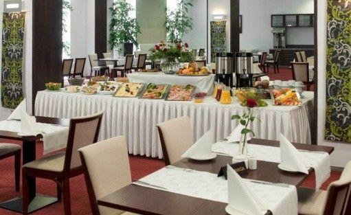 Hotel **** BEST WESTERN PREMIER Kraków Hotel / 20