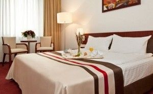 BEST WESTERN PREMIER Kraków Hotel Hotel **** / 1