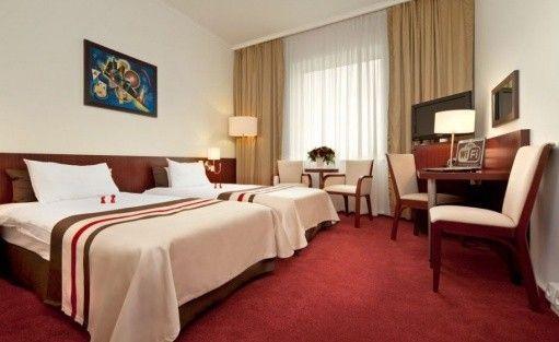 Hotel **** BEST WESTERN PREMIER Kraków Hotel / 9