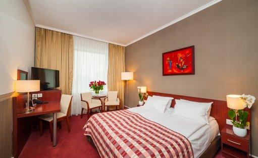 Hotel **** Best Western Premier Kraków Hotel / 13