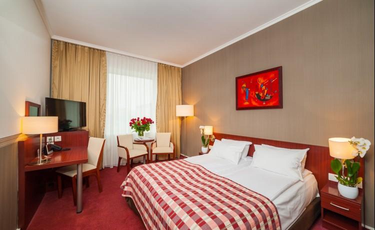 Hotel **** Best Western Premier Kraków Hotel / 14