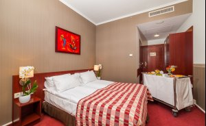 Best Western Premier Kraków Hotel Hotel **** / 2