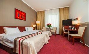 Best Western Premier Kraków Hotel Hotel **** / 3