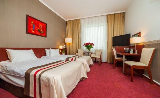 Hotel **** Best Western Premier Kraków Hotel / 15
