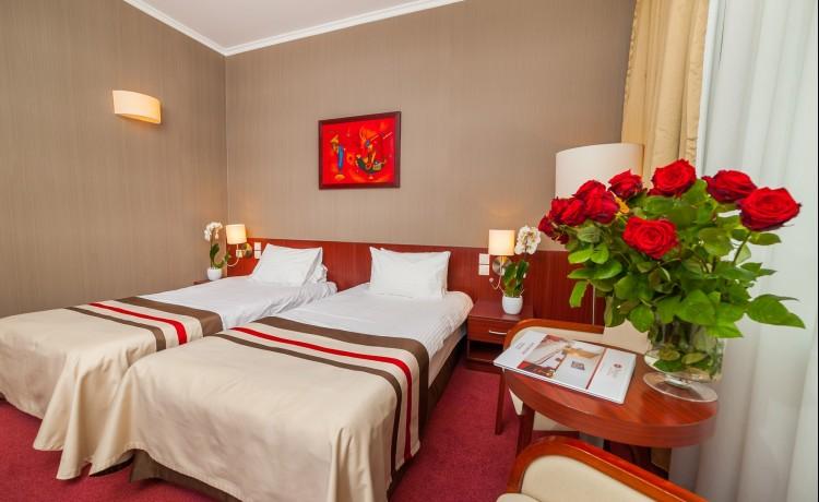 Hotel **** Best Western Premier Kraków Hotel / 17