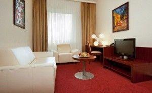BEST WESTERN PREMIER Kraków Hotel Hotel **** / 4