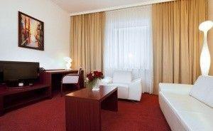 BEST WESTERN PREMIER Kraków Hotel Hotel **** / 5