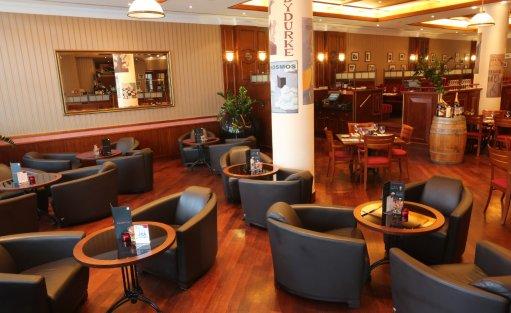Hotel ***** Radisson BLU Centrum Hotel / 24
