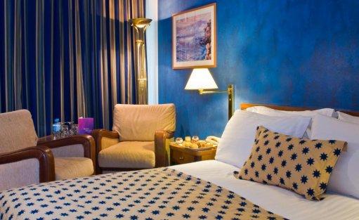 Hotel ***** Radisson BLU Centrum Hotel / 6