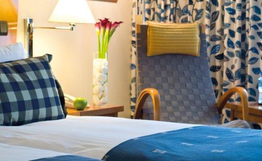 Hotel ***** Radisson BLU Centrum Hotel / 9