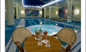 zdjęcie usługi dodatkowej, Radisson BLU Centrum Hotel, Warszawa