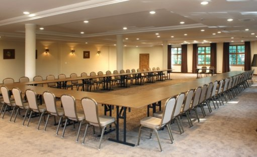 Obiekt konferencyjny Dolina Charlotty Resort & SPA / 8