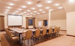 Dolina Charlotty Resort & SPA Obiekt konferencyjny / 0